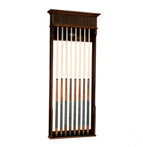 Ashbee-Sorrento Wall Rack