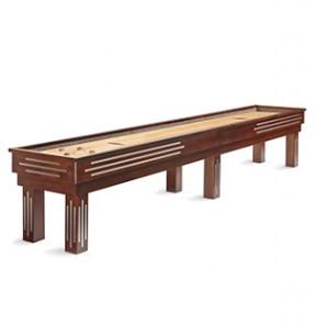 Challenger Shuffleboard