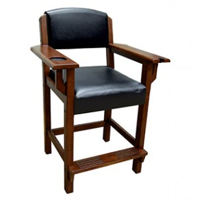 Contender Player's Chair