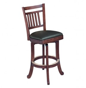 Heritage Bar Stool-Wood