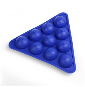 Billiard Ball Ice Cube Tray