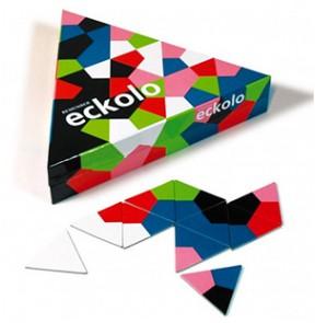 Eckolo Puzzle