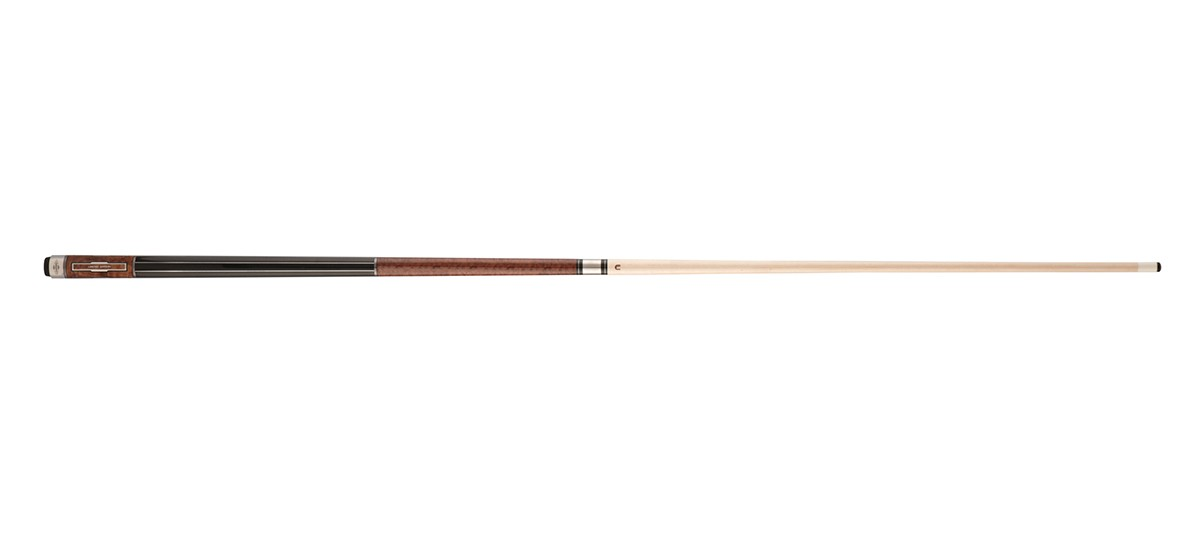 Gold Crown Anniversary Cue, Model GC1