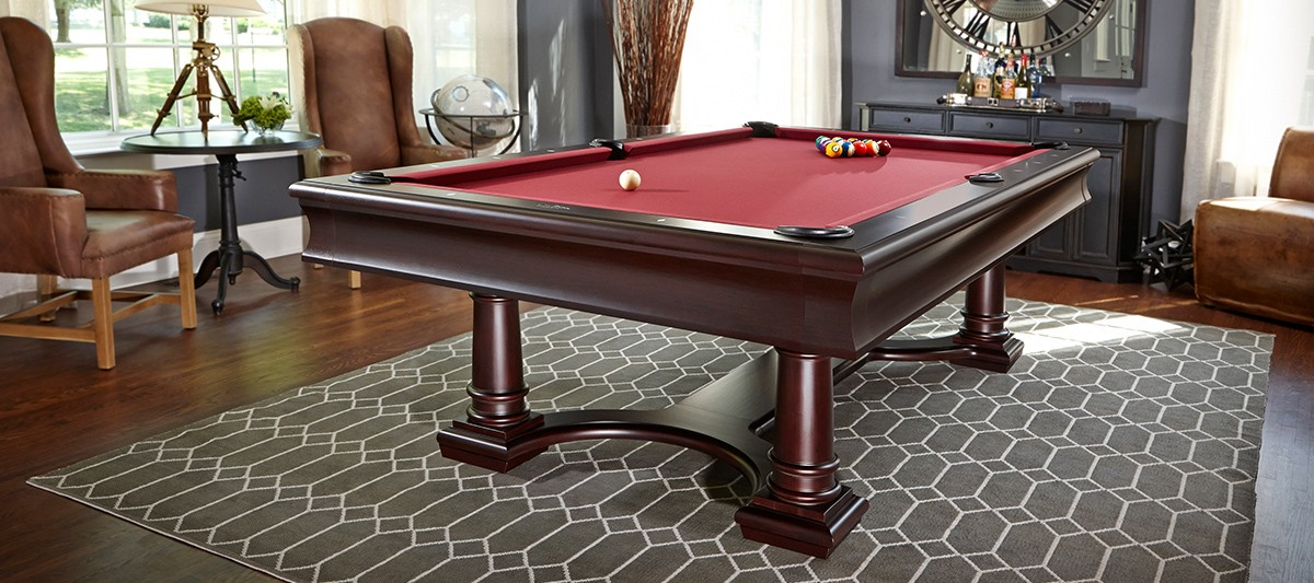 Lexington Pool Tables