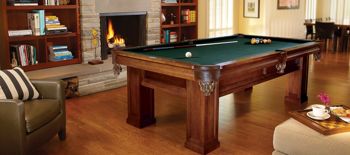 Oakland Pool Tables