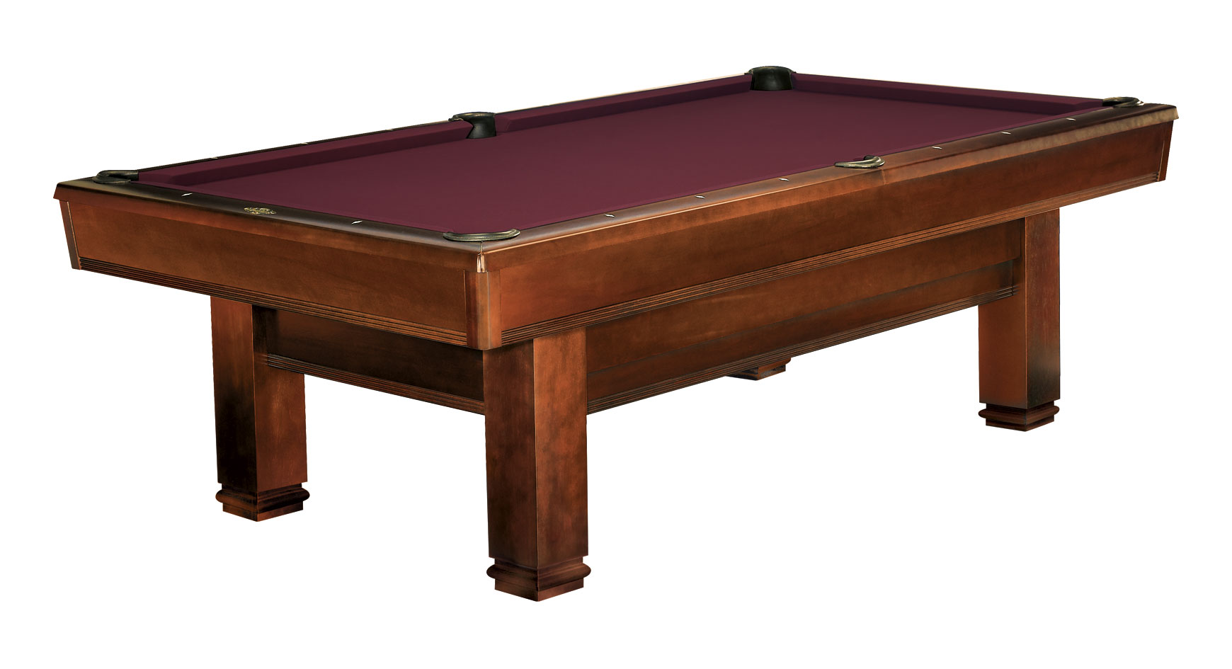 Bridgeport Billiards Tables - Amf pool table models