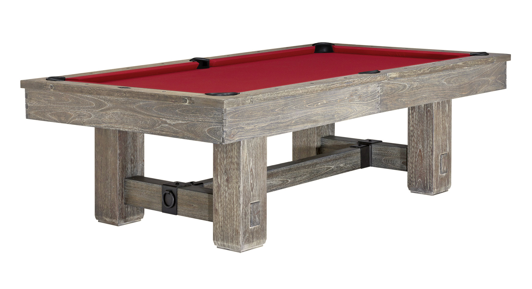 Merrimack - Brunswick centennial pool table