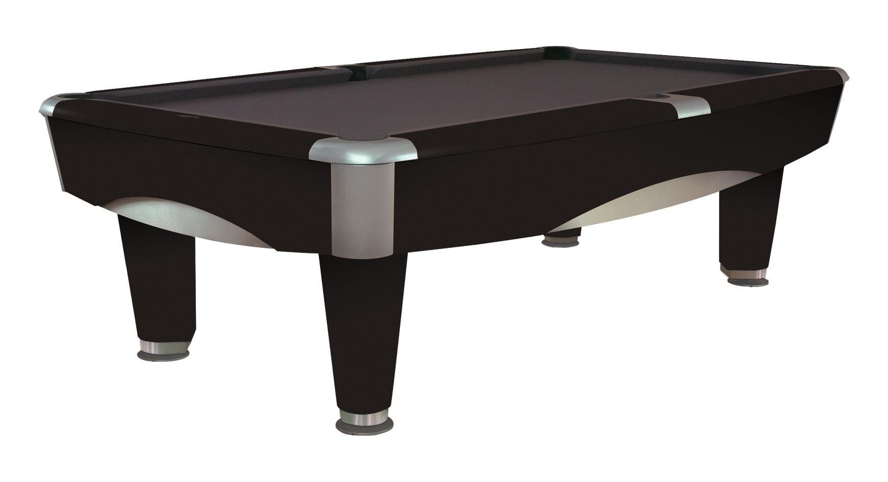 Metro - Tournament choice pool table