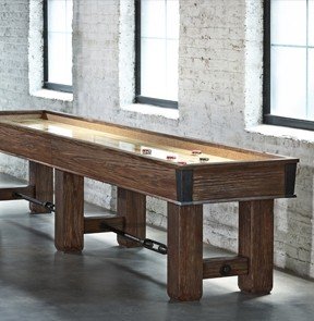 Canton Shuffleboard Table