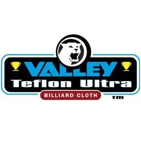 Valley Teflon Ultra Un-Backed Cloth