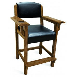 Traditional Player's Chair