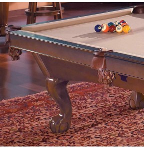 Billiards Tables - Brunswick richmond pool table