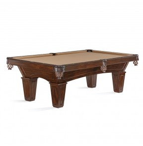 Billiards Tables - 4 x 8 brunswick pool table