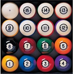 Centennial Individual Pocket Balls Premium