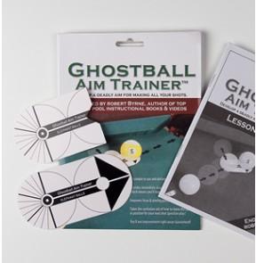Ghost Ball Aim Trainer