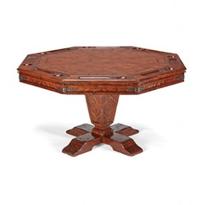 Newbury Game Table