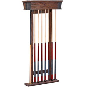 Canton Wall Rack