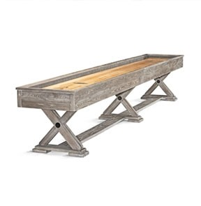Brixton Shuffleboard Table