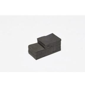 Rail Cushion Facings