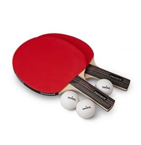 2 Player Table Tennis Set