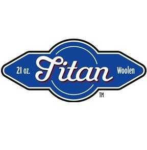 Titan Un-Backed Cloth