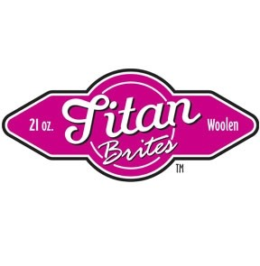 Titan Brites & Lites Cloth
