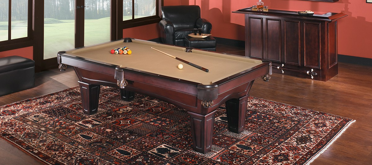 Allenton Billiards Tables