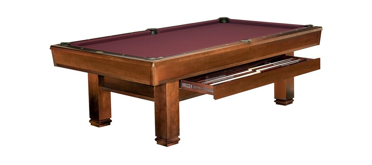 Bridgeport - Billiards Tables