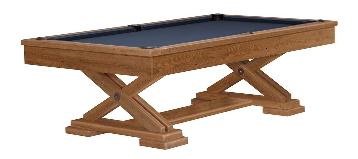 Brixton Billiards Tables - Masterpiece pool table