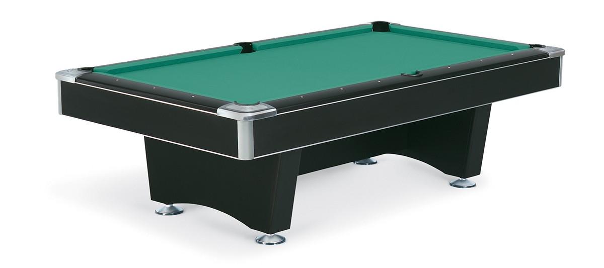 Centurion Billiards Tables - Star pool table