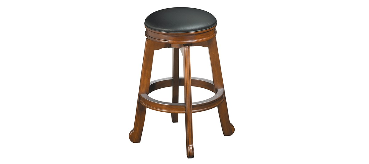 Colonial Backless Bar Stool Furniture