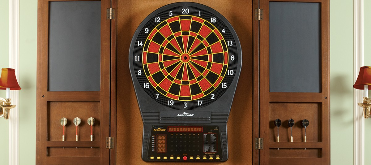 Dartboard Cabinet Racks Amp Accessories