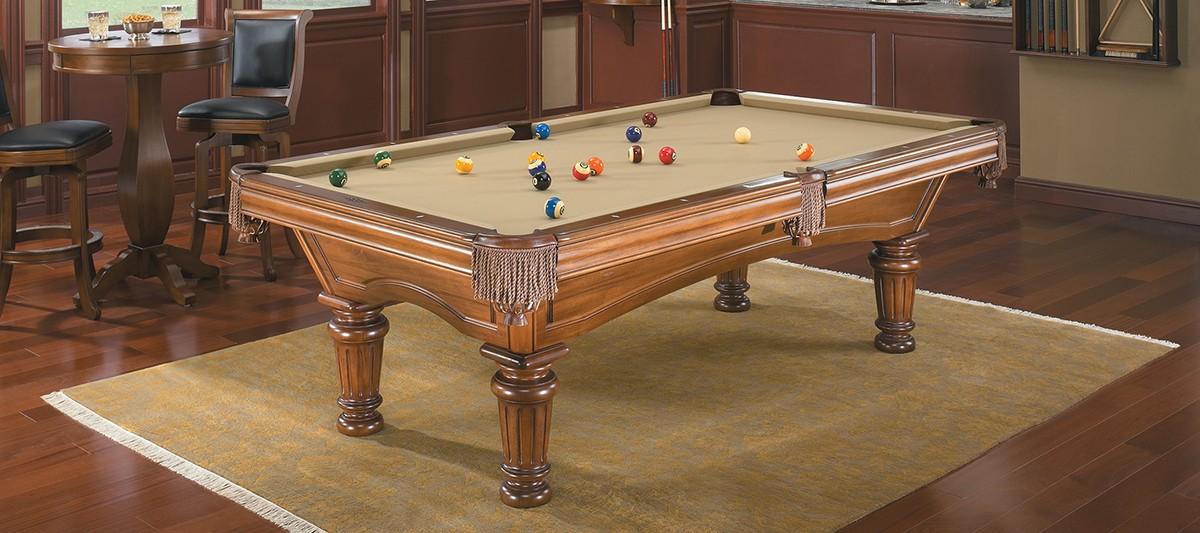 Glenwood - Brunswick glenwood pool table