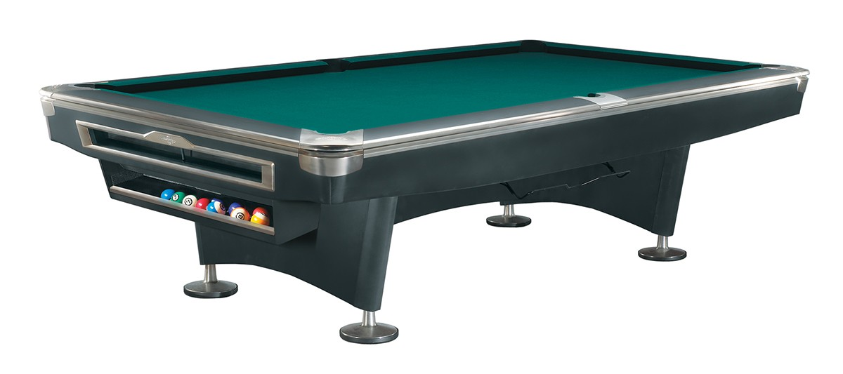 Gold crown v billiards tables for Brunswick pool tables