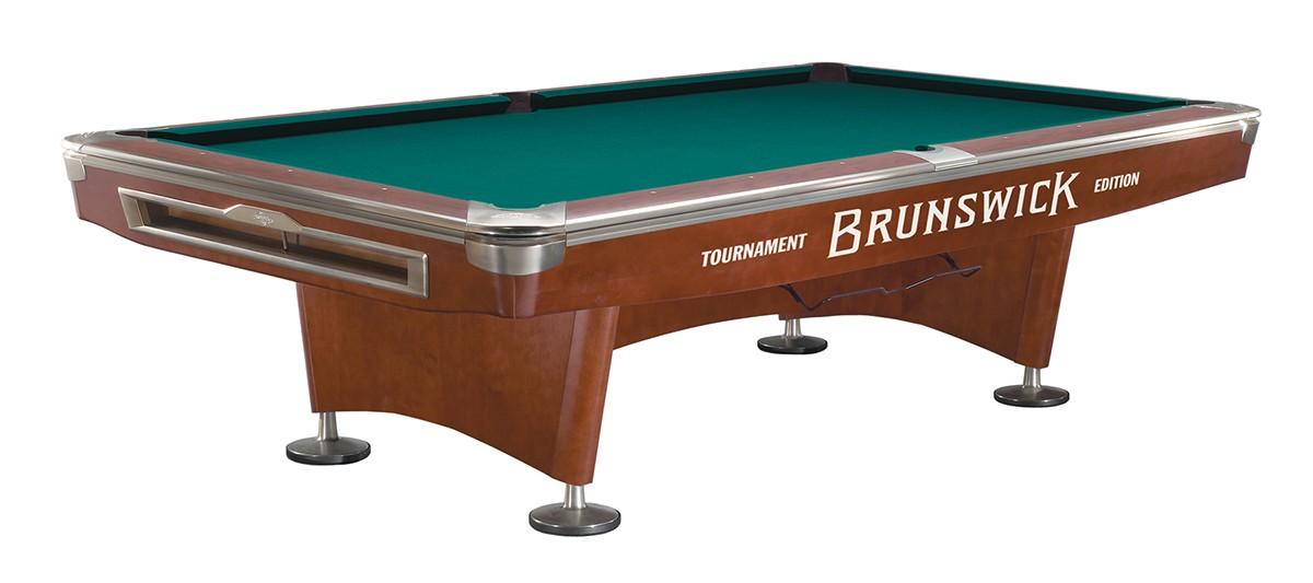 Gold Crown V Billiards Tables