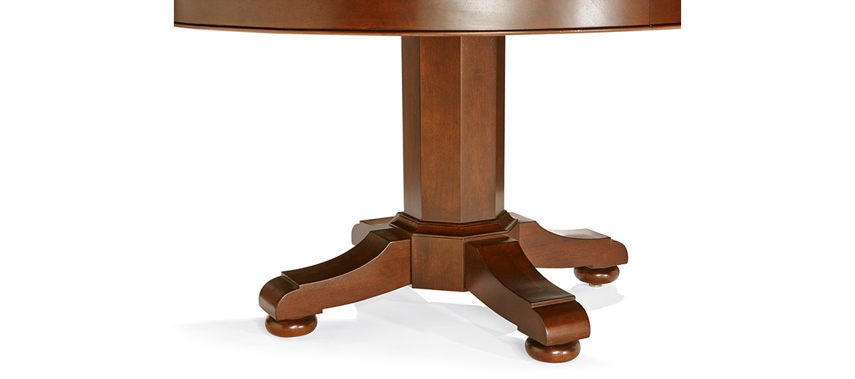 Heritage Game Table - Furniture