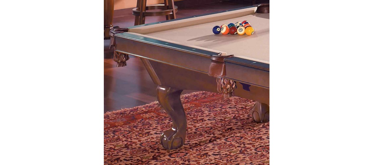Tremont Billiards Tables - Brunswick tremont pool table
