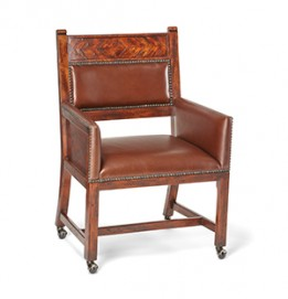 Newbury Game Chair