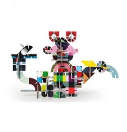 Kallewupp Puzzle