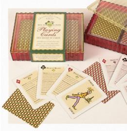 Wine Playing Card Set
