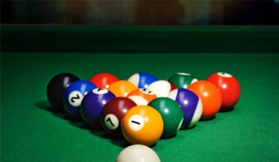 Brunswick Billiards: Home